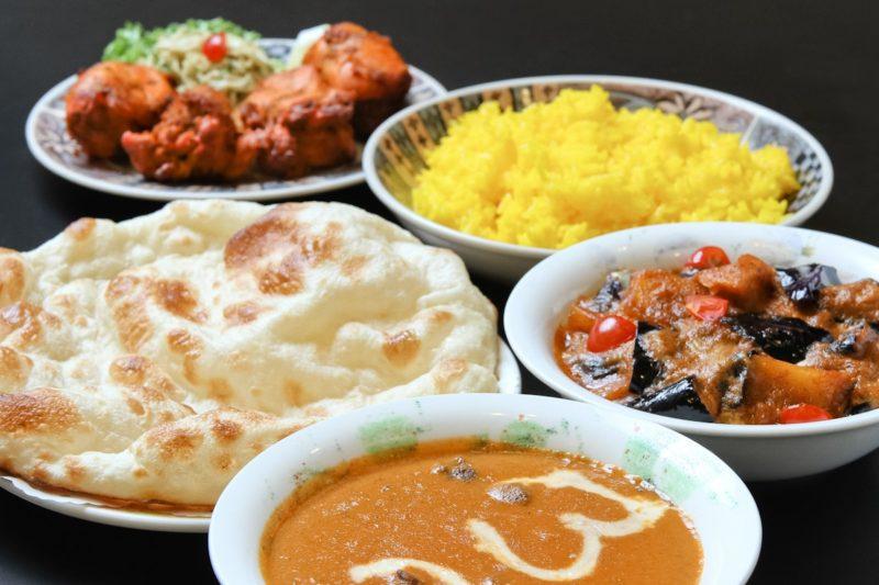 インド・スリランカレストラン シーツー