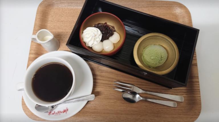葉山珈琲 浜松店